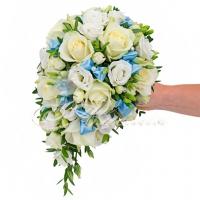 Букет невесты 000132