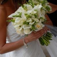 Букет невесты 000112