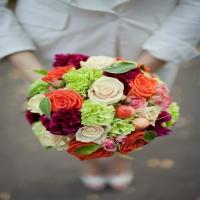 Букет невесты 000114