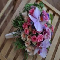 Букет невесты 000115