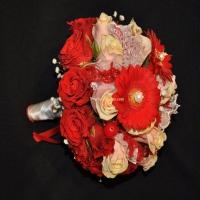 Букет невесты 0001123