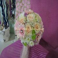 Букет невесты 000117