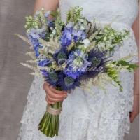 Букет невесты 0001122
